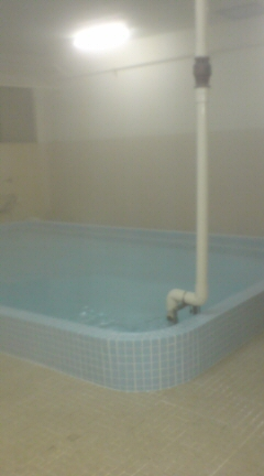 共同浴場 2