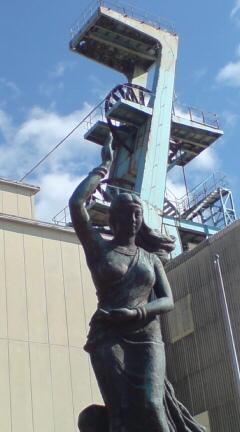 女神像 1