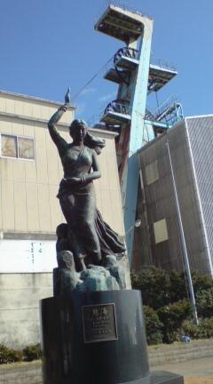 女神像 2