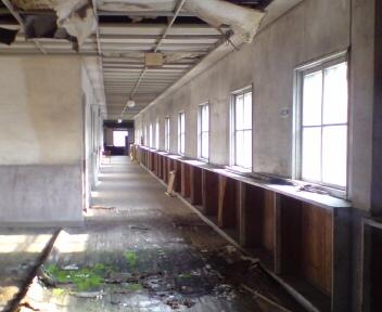 ある廃校 1