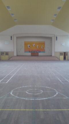 ある廃校 4