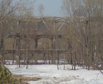 雨竜炭鉱 2