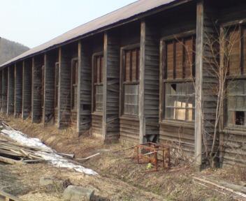 夕張鉄道 2