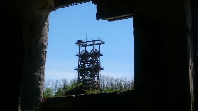 奔別炭鉱 5