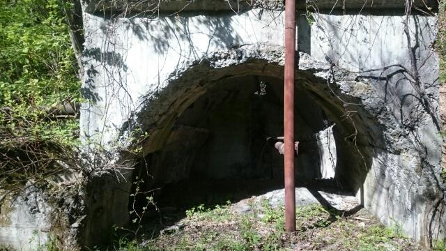 幌内炭鉱 5