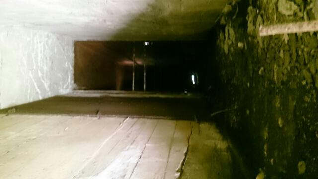 幌内炭鉱 6