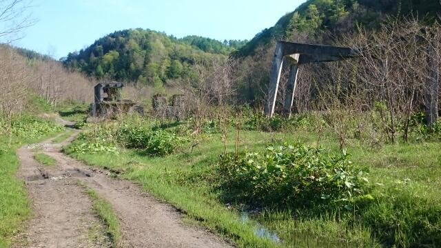幌内炭鉱 9