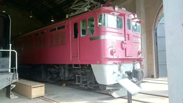 三笠鉄道記念館 2